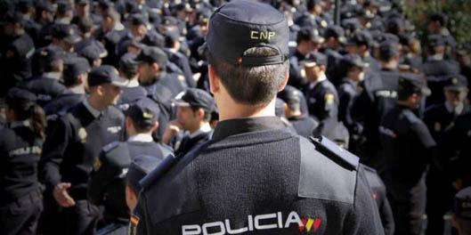 policia nacional melilla oposiciones