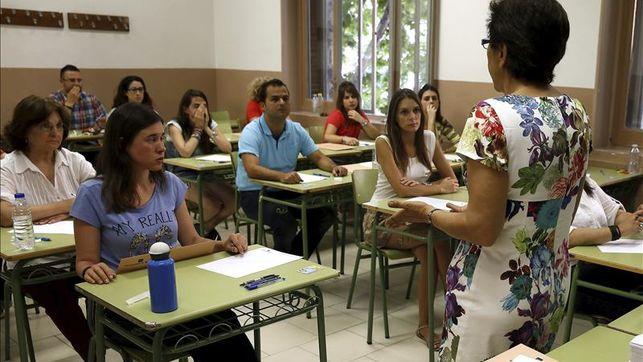 Espana-UE-profesoras-sistema-educativo