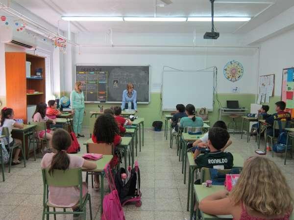 Aprobada una convocatoria de oposiciones de maestros con 489 plazas