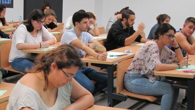 Educacion-convoca-oposiciones-plazas-Secundaria