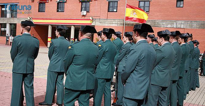 El Gobierno aprueba la convocatoria para 2.740 plazas de Policía y 1.734 de Guardia Civil