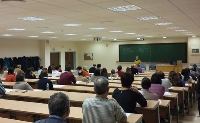 La inscripción para las oposiciones a profesores de Secundaria, FP e Idiomas se abre este miércoles