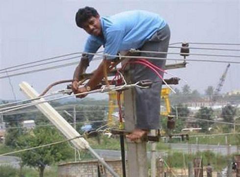 electricidad electricista instalaciones melilla
