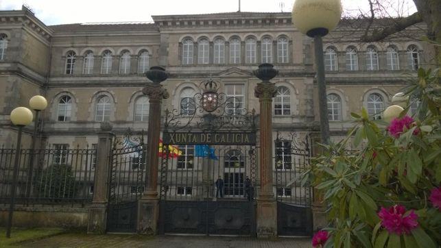"""El Supremo condena a la Xunta por evaluar exámenes de oposición sin """"criterios objetivos"""""""