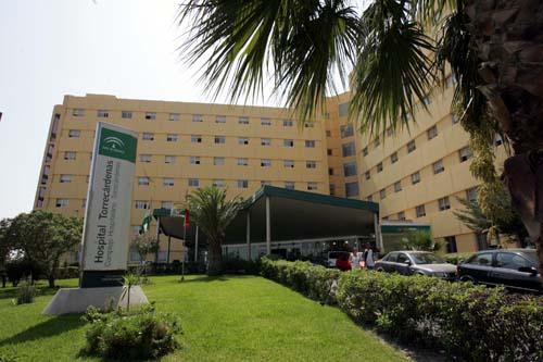 hospital de torrecardenas